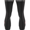 Castelli Thermoflex Knee Warmer Unisex black